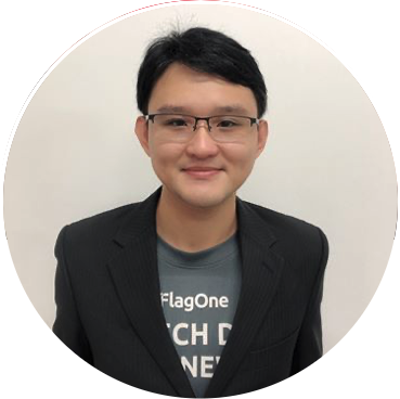 Author of Crypto Assets for Passive Income Book, Fintech Full Stack Developer and Business Builder at FlagOne.io and TokenClan.io